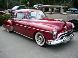 1950 oldsmobile 88 futuramic club sedan by roadtripdog on deviantart