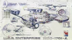 how much would it cost to build the starship enterprise