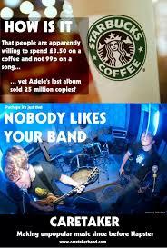 Meme Band - nobody likes your band meme by sebcarey on deviantart
