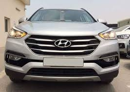rent hyundai santa fe review of the hyundai santa fe car lease rent a car uae dubai