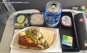 Turkish Air Comfort Class Review Turkish Airlines A330 300 New Delhi To Istanbul Vishal