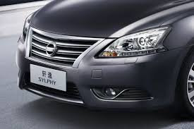 nissan sylphy 2013 nissan sylphy saloon u2013 exclusively for smart dudes