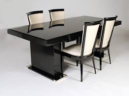 black lacquer dining room chairs black lacquer dining room table black lacquer dining room furniture