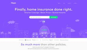 hippo launches with promise of 60 second homeowners insurance quote