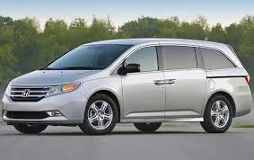 honda odyssey mpg 2010 used 2011 honda odyssey for sale pricing features edmunds