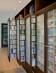 Home Library Design Ideas Creating Spectacular Accent Walls - Design home library