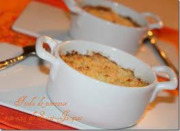 comment cuisiner les coquilles st jacques congel馥s noix de jacques fondue de poireaux les joyaux de sherazade