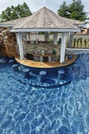 adorable outdoor kitchen designs with pool supporting healthy people with limited budget will think twice to build them however the displayed image shows a simple outdoor kitchen design with pool