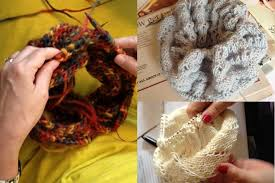 mobius scarf pattern cat bordhi cat bordhi day 2 mobius knitting natalie servant designs