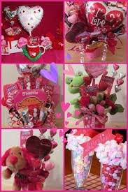 Valentines Day Gifts by Valentines Candy Bouquets Cute Idea For Inexpensive Valentine U0027s