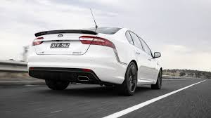 2016 ford falcon xr6 turbo sprint wallpapers u0026 hd images wsupercars