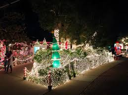 christmas lights san diego point loma real estate blog garrison street christmas lights