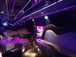hummer limousine interior limousine service fleet ontario limos