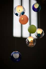 colored glass pendant lights 15 best bocci lighting images on pinterest chandeliers pendant