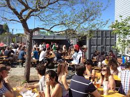 El Patio San Francisco by The Best Outdoor Bars In Sf