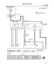 repair guides engine control systems 2000 ka24de 2
