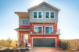 reaching first time buyers with starter homes professional builder