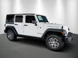jeep wrangler white 4 door tan interior jeep wrangler unlimited in lutz fl ferman chrysler jeep dodge