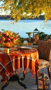 Fall Decorations For Outside The Home Best 25 Fall Dining Table Ideas On Pinterest Autumn Decorations