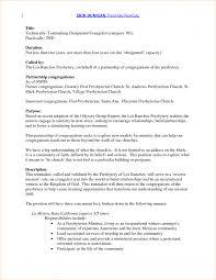 church proposal template sample fundraising proposal template 11