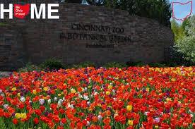 Botanical Garden Cincinnati Zoo Blooms At The Cincinnati Zoo Be Ohio Proud