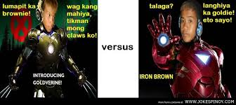 Totoy Brown Memes - totoy brown funny filipino pinoy jokes in tagalog