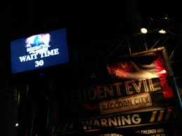 fl resident halloween horror nights universal studios orlando halloween horror nights 23 report