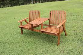Tete A Tete Garden Furniture by Tete A Tete 2 Seater Love Seat Simply Wood