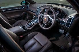 porsche cayenne diesel mpg porsche cayenne diesel 2015 review auto express