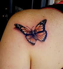 butterfly cover up by tribalinktattooz on deviantart