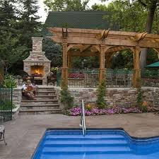 Pergola Design Ideas by Pool Pergola Designs Pergola Gazebos