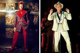 david bowie u0027s fashion legacy the new york times
