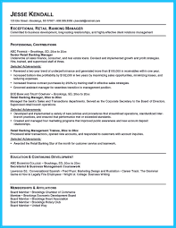 banker resume examples refer resume resume for your job application banking resume examples are helpful matters to refer as you are confused to write your banking
