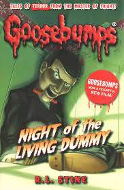 showing results from goosebumps series wordery com