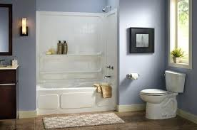 bathtub shower unit modern style small tubs for bathrooms with in bathtubs design 1