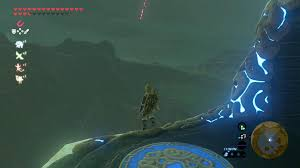 Xenoblade Chronicles Map How To Find Breath Of The Wild U0027s Xenoblade 2 Armor Polygon