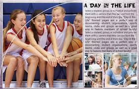 enhance your yearbook page layouts with the golden ratio
