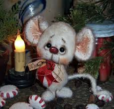 283 best mice images on ornaments