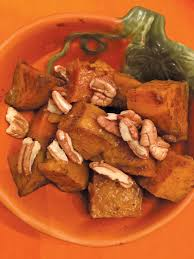 sweet potatoes for thanksgiving dinner the wilson times