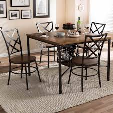 oak dining room set dinning wood dining table and chairs set oak dining rooms white