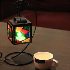 online get cheap decorative glass lanterns aliexpress com