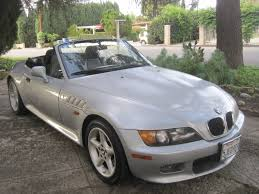 bmw 6 cylinder cars 1997 bmw z3 6 cylinder for sale phil newey sports cars