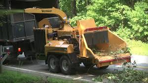 ax19 vermeer brush chipper vermeer tree care equipment