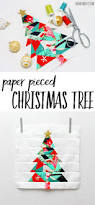 paper pieced christmas tree sewing pattern swoodson says