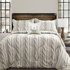 Silver Duvet Cover Modern Gray U0026 Silver Bedding Sets Allmodern