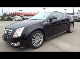 pictures of 2013 cadillac cts 2013 cadillac cts coupe performance package only 12 744