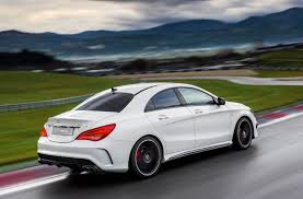 this bentley is bonkers beautiful 2014 mercedes benz cla45 amg baby rocketship car guy chronicles