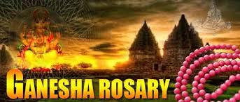 rosary shop ganesha rosary buy ganesha rosary online ganesha rosary ganesha