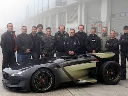 peugeot ex1 peugeot ex1 concept el eléctrico más veloz de nürburgring