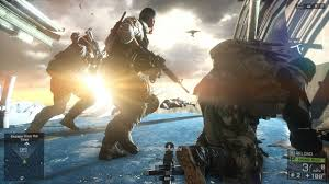 battlefield 3 mission wallpapers battlefield 4 campaign mission 3 south china sea pc ultra settings
